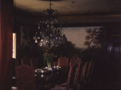 European Dining Room A
