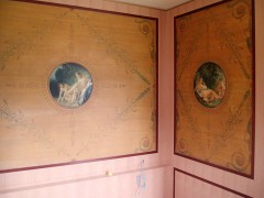 Men's Powder Room A