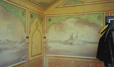 Maharajah Bedroom G